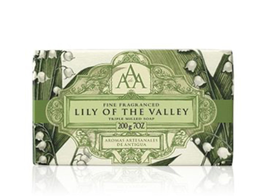 AAA Lilly Of The Valley Hand Soap