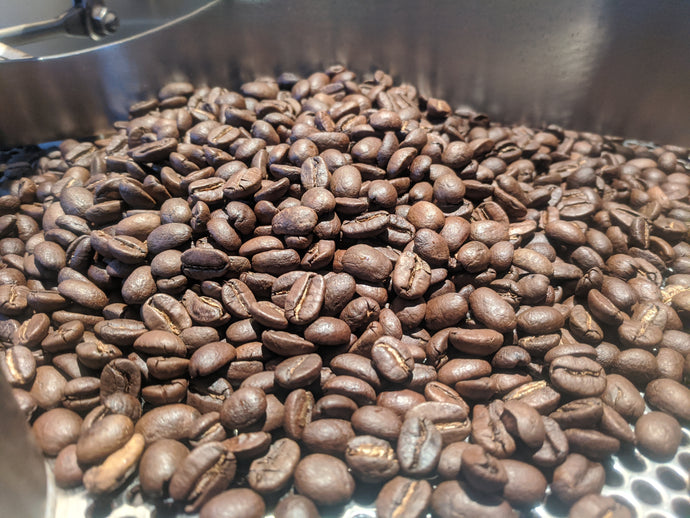 Mexico Chiapas - Medium Light Roast