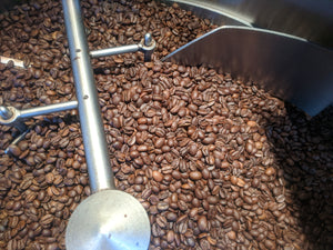 Ethiopia Sidamo - Light Roast