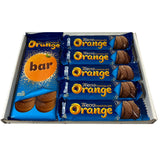 Terry's Chocolate Orange Bar Gift Box Confetti