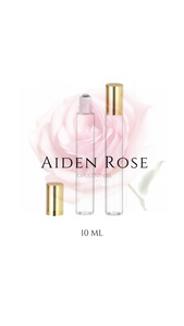 Aiden Rose Oil