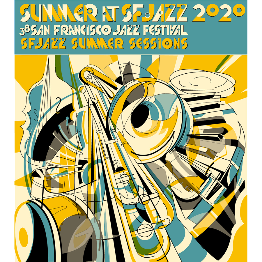 SFJAZZ Summer Sessions 2020
