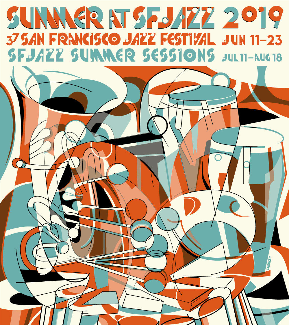 SFJAZZ Summer Sessions 2019