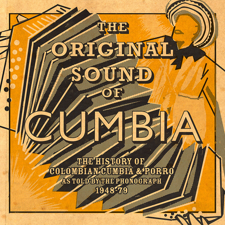 The Original Sound of Cumbia