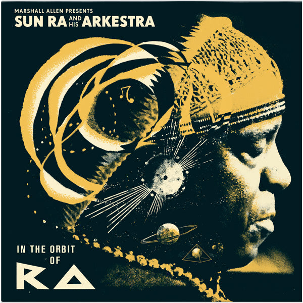 Marshall Allen presents: In the Orbit of Ra