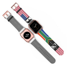 Load image into Gallery viewer, True Story Biltong Apple Watch Band
