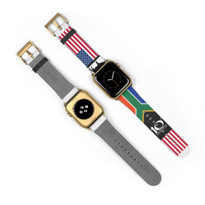 True Story Biltong Apple Watch Band