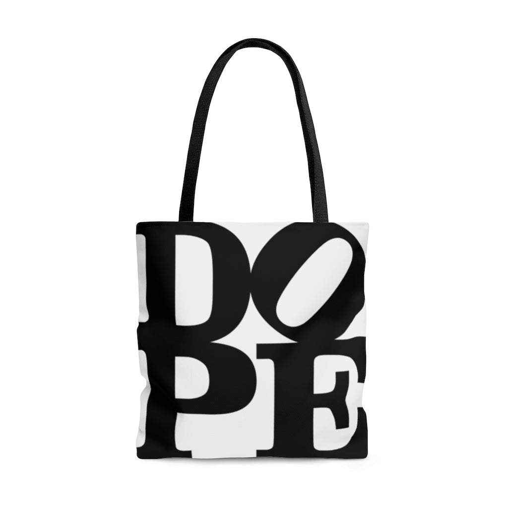 STRAIGHT DOPE -  Tote Bag