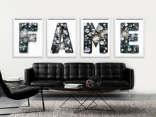 Load image into Gallery viewer, FAME - Limited Edition Print Set