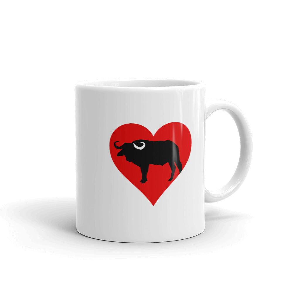 WE ARE BILTONG STRONG - Coffee Mug