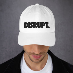 UNL Disrupt - Dad hat