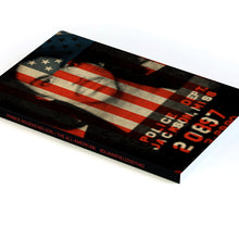 Load image into Gallery viewer, THE ALL AMERICAN - PRINCE - Soft Cover Notepad