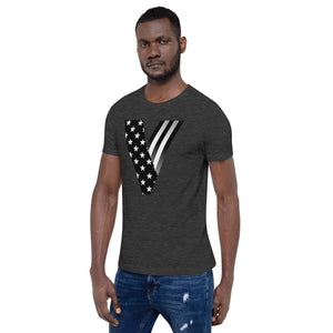 VOTE is YOURS - Short-Sleeve Unisex T-Shirt