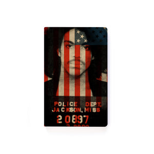 THE ALL AMERICAN - PRINCE - Soft Cover Notepad