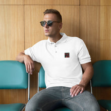 Load image into Gallery viewer, DOPE RGB Men's Premium Polo