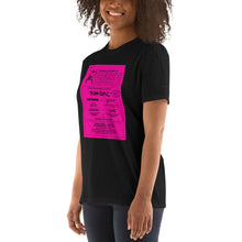 Load image into Gallery viewer, FRESH FEST '85 PINK - Unisex Tee