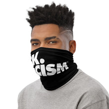 Load image into Gallery viewer, FCK Racism - Facemask Neck