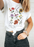 Bloom T Shirt
