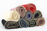 Chiffon Diamond Wrap Headscarf Muslim Women