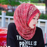 Party Hijab