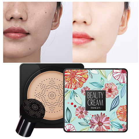 Air Cushion Foundation Organic Make up