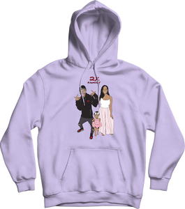 """Family"" Hoodie"