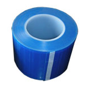 Full Cover Barrier Film, Blue