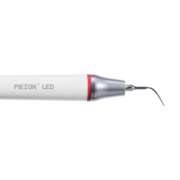 Piezon LED scaler handpiece