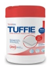tiffie Hard surface Disinfecrant wipes