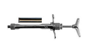 Cartridge Syringe 1.8cc