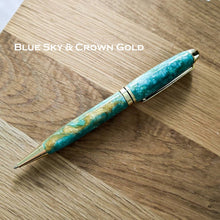 Load image into Gallery viewer, Design Your Own Loft Bespoke Custom Made Fountain Pen