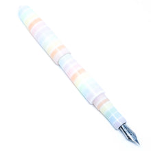 Load image into Gallery viewer, Jinhao #601 Deluxe Black Fine Nib Fountain Pen - Gold Trim & Arrow Clip
