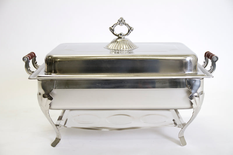 Chafer – Stainless 8qt
