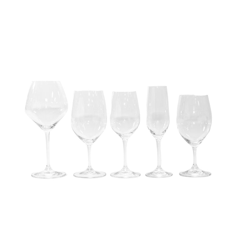Riedel Glass Collection
