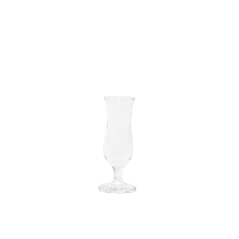 Hurricane Shot Glass