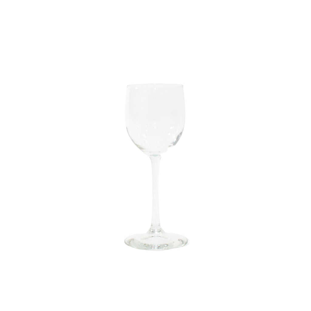 Wine Glass 8 oz.