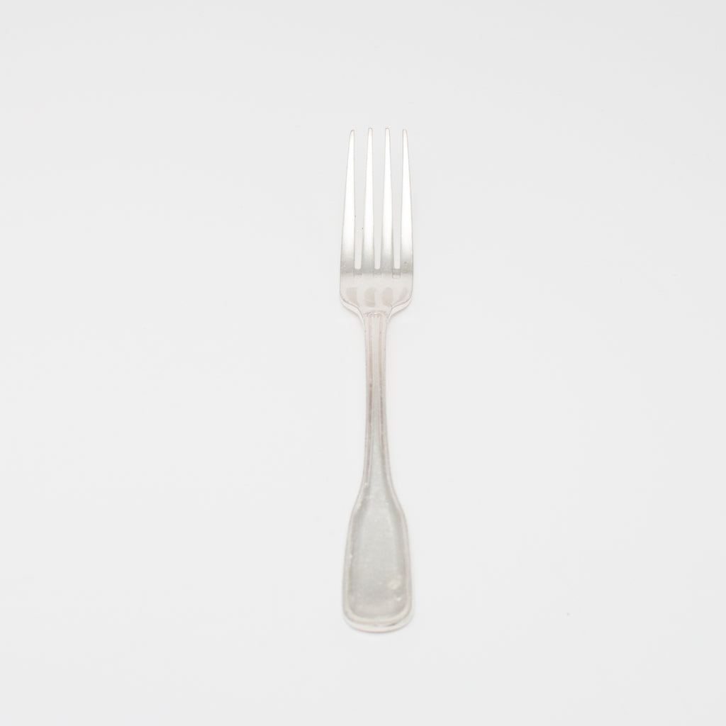 Silver Kent Flatware Collection