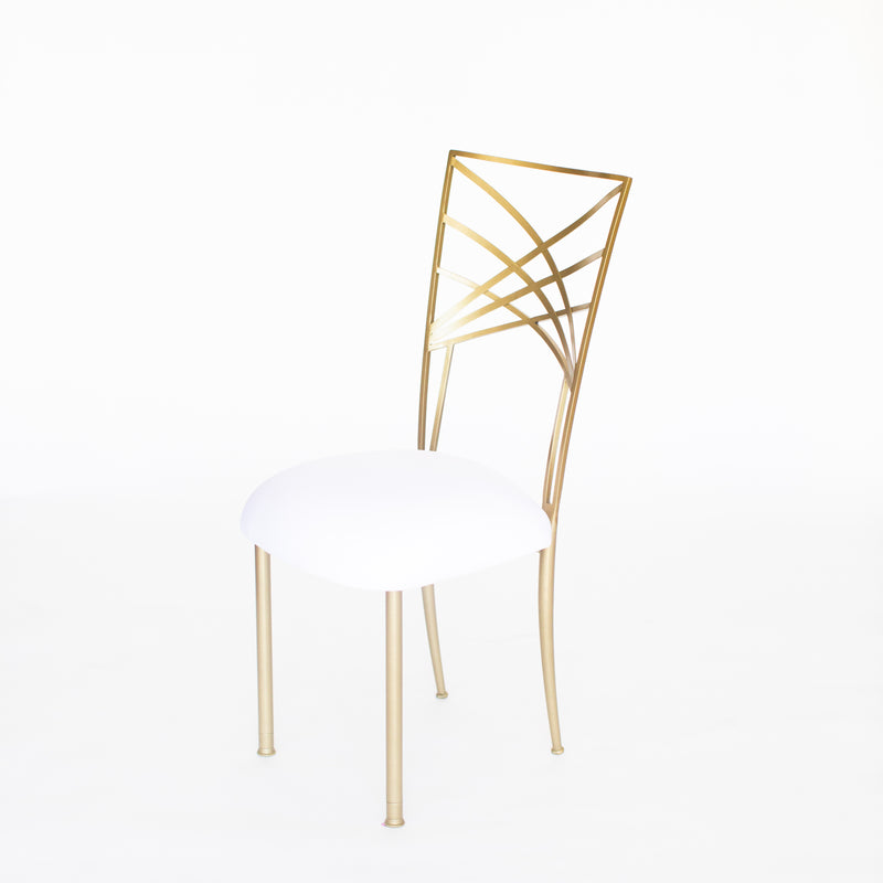 Gold Chameleon Chair