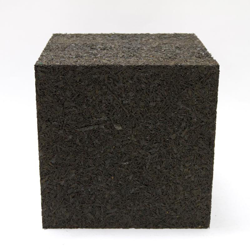 Black Rubblox Cube