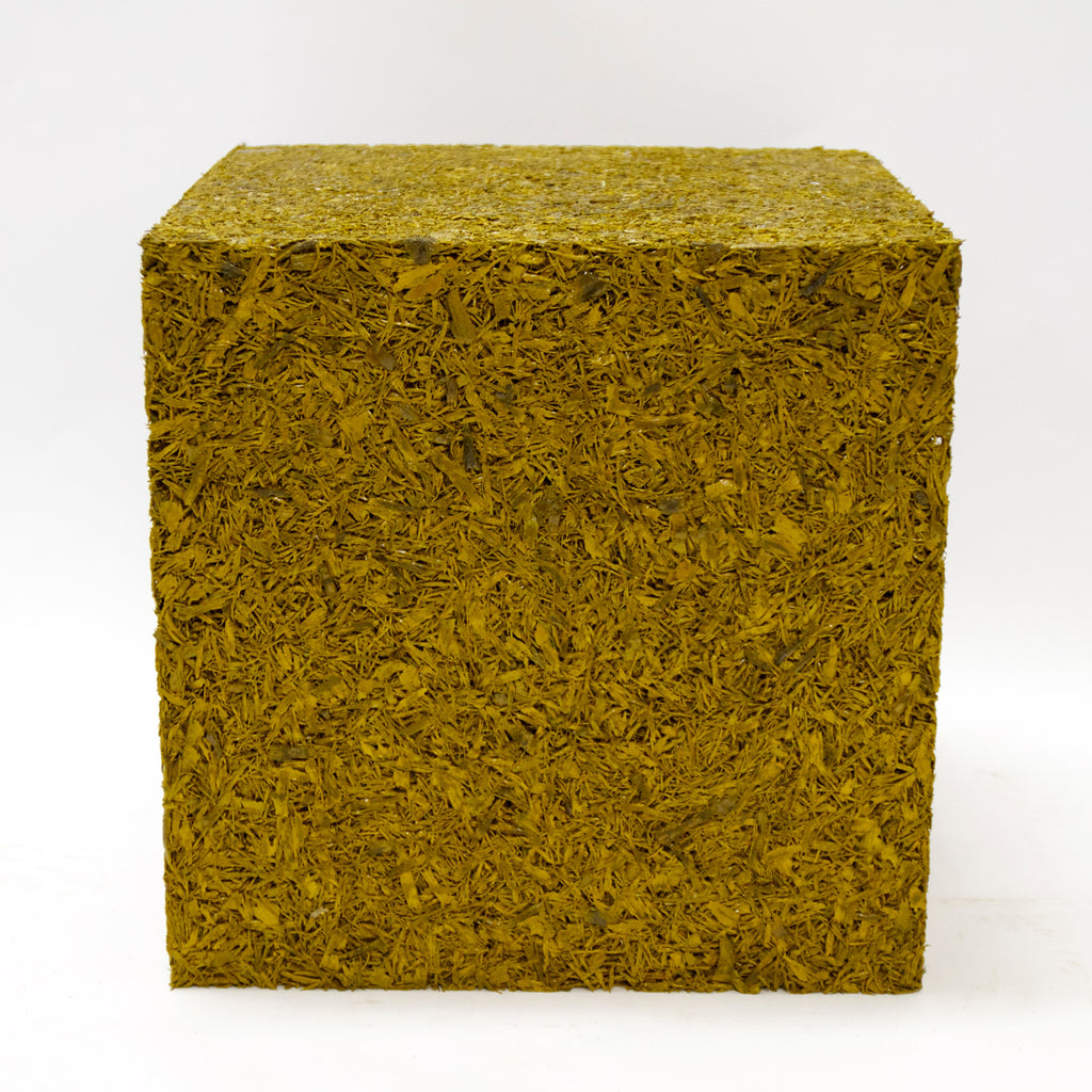 Gold Rubblox Cube