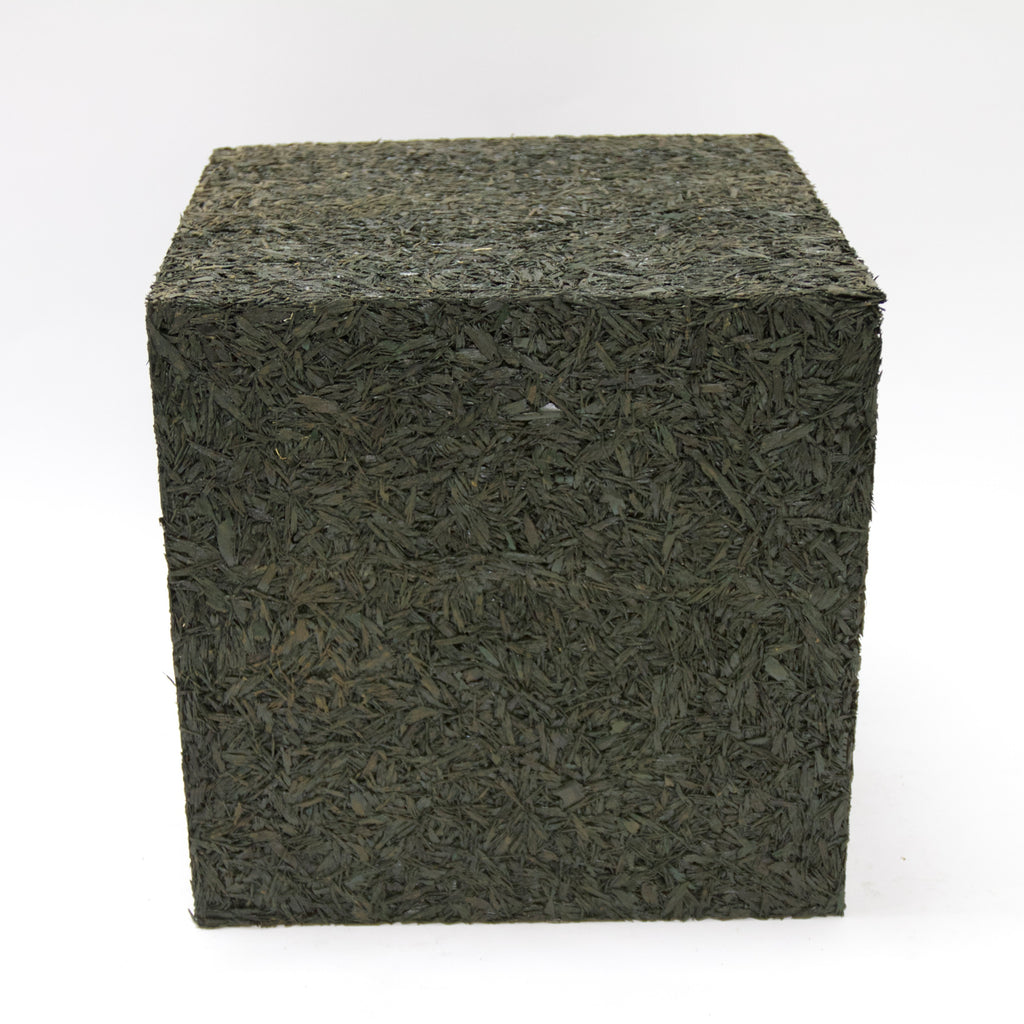 Green Rubblox Cube