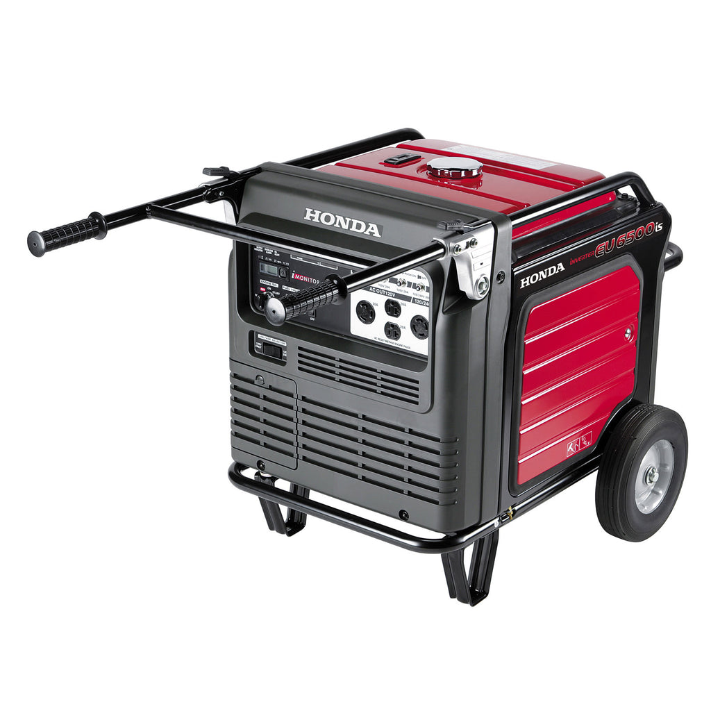 Whisper Electrical Generator 6500 w