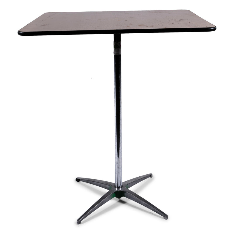 "36"" Square Cocktail Table"