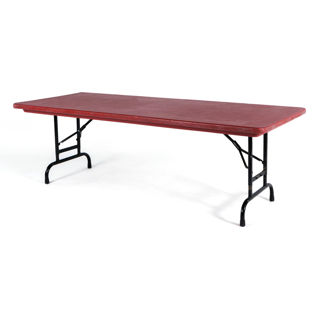 Red Children's Table