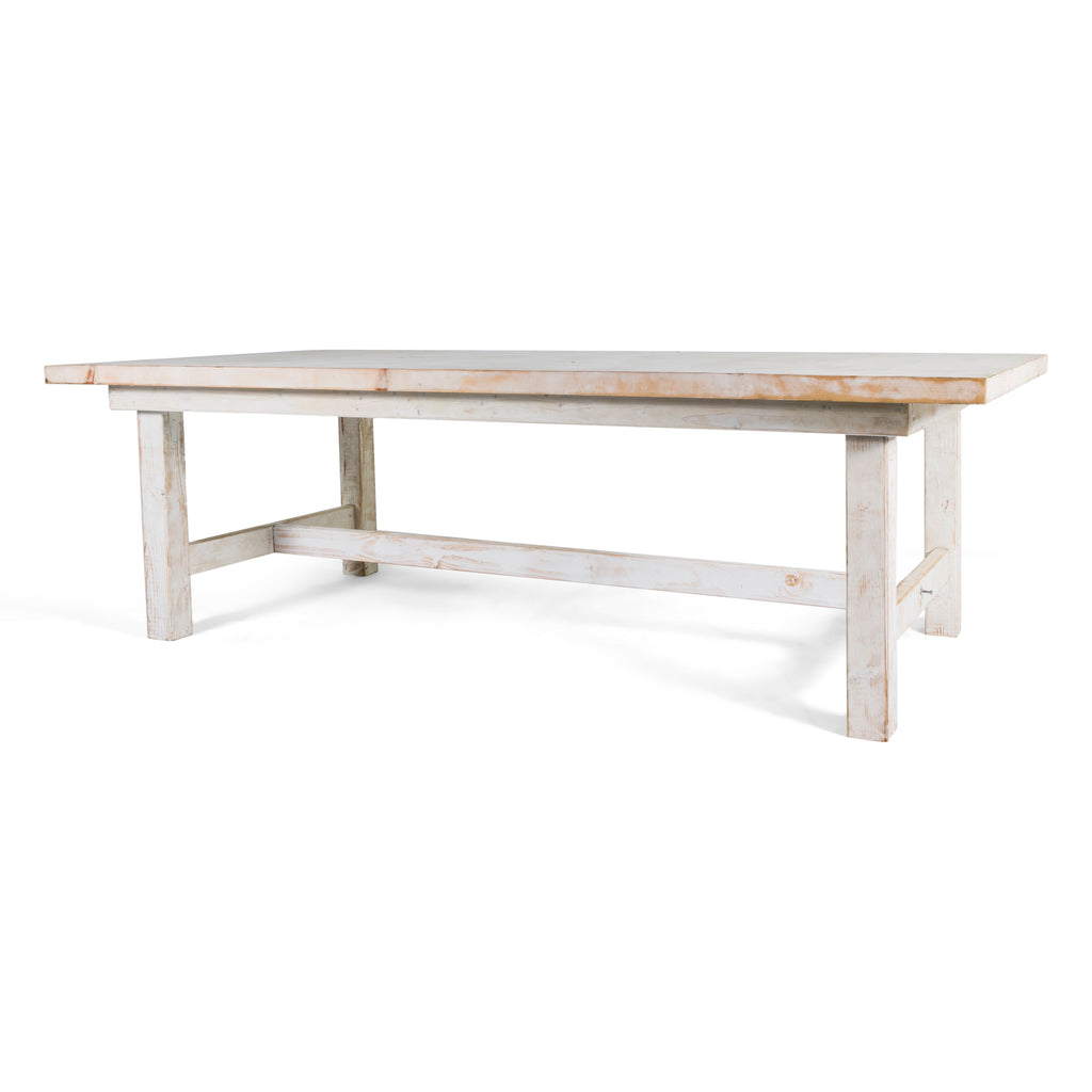 Specialty, Farm Table, Whitewash