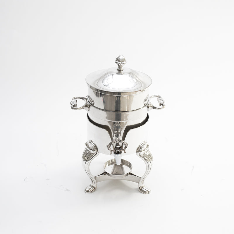 Silver Coffee Urn (25 Cup)