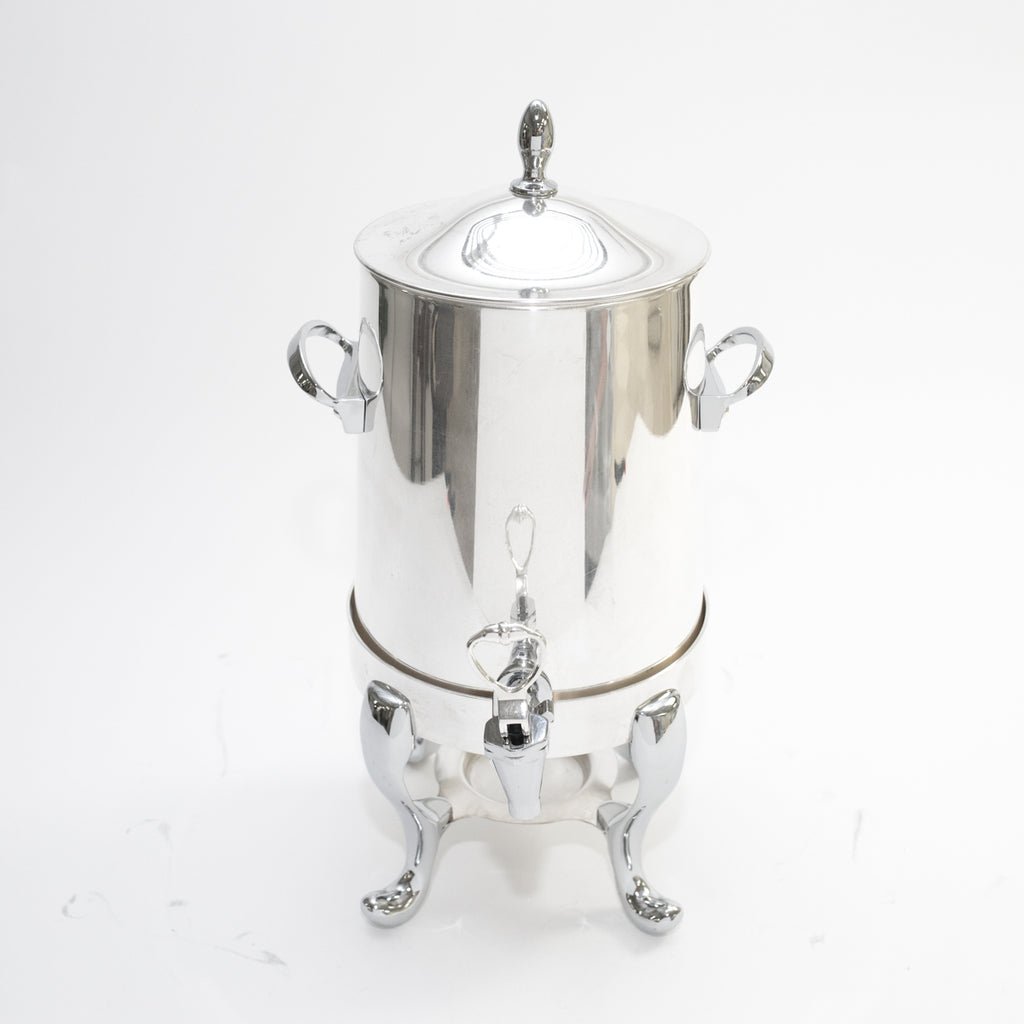 Silver Coffee Urn (50 Cup)