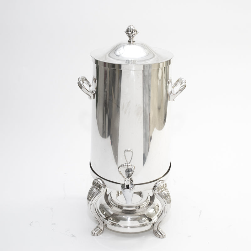 Silver Coffee Urn (90 Cup)