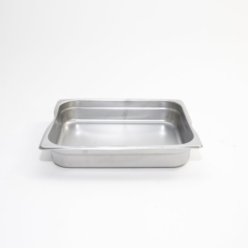 "Food Pan (Half Size), 2"" Deep"
