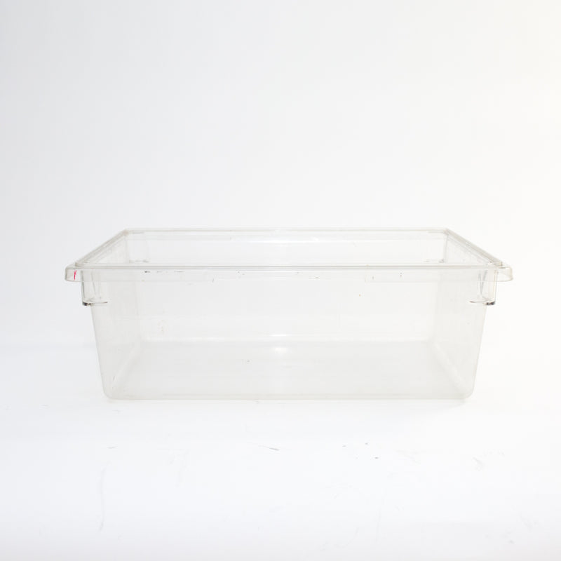 Lexan Bus Tub